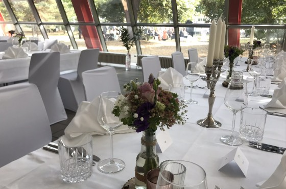 Location Berlin EventKantine